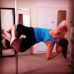 Pole move motivation