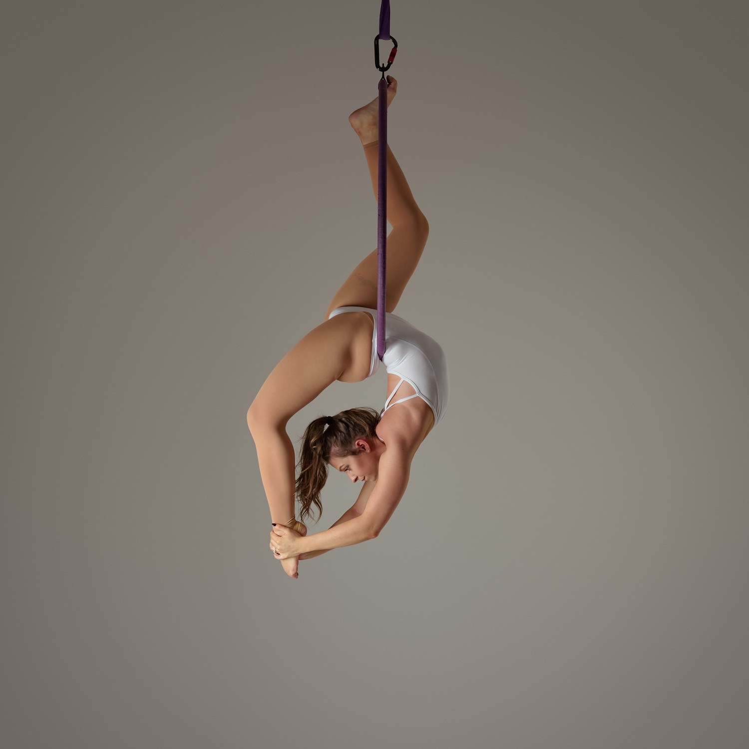 Can You Wear A Menstrual Cup Whilst Doing Aerial?