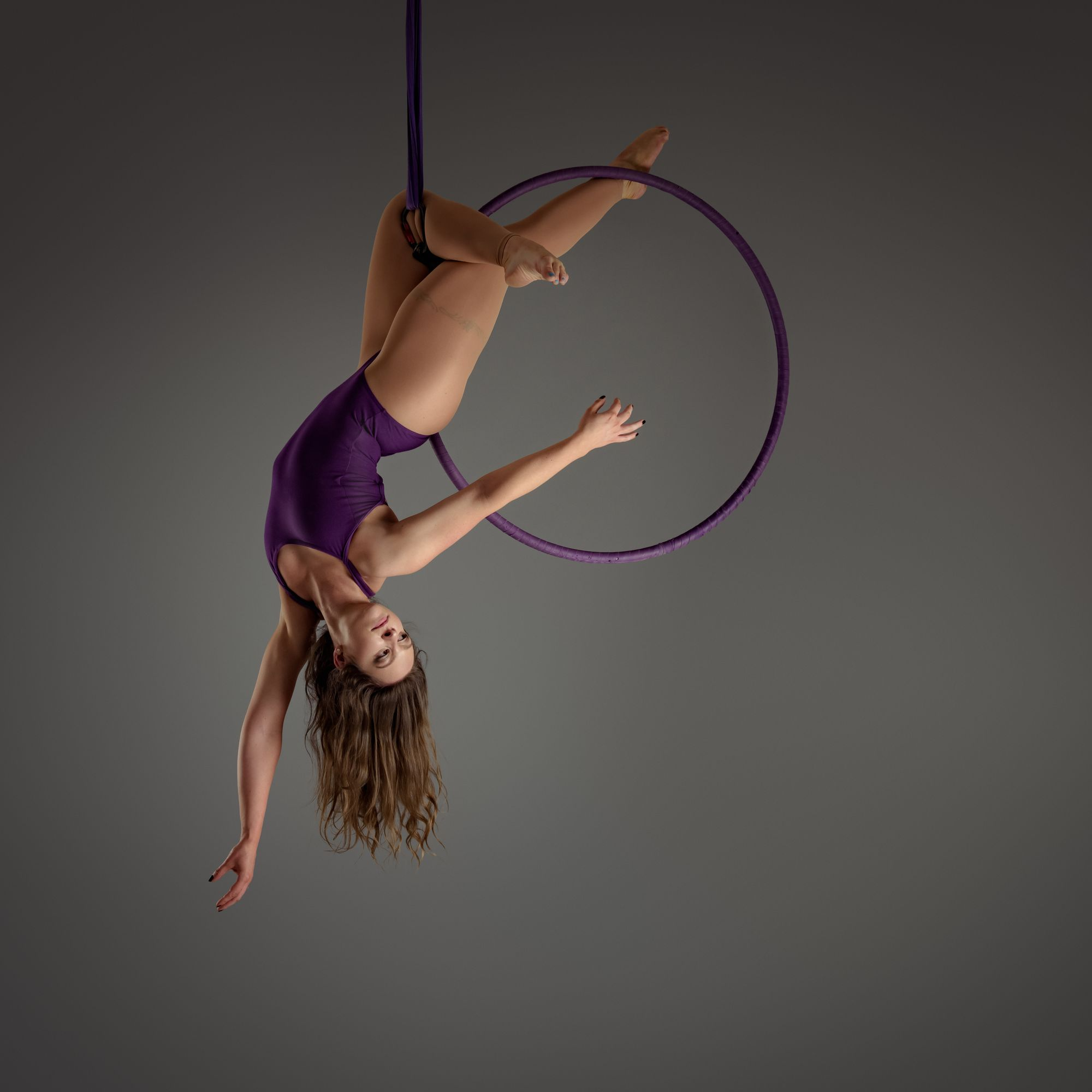 Happy Birthday Unique Aerialists Academy!!
